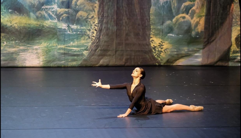 SOMMERSYMFONI // Ballett - Vennskap av tradisjon og nyskapning