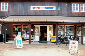 Intersport Filefjell