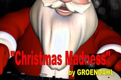 """Christmas Madness"" by GROENDAHL (no)"
