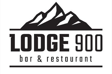 Lodge 900 logo