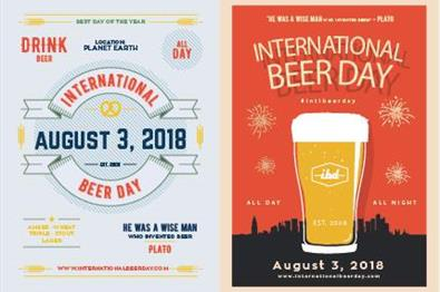 International Beer day på Beitostølen