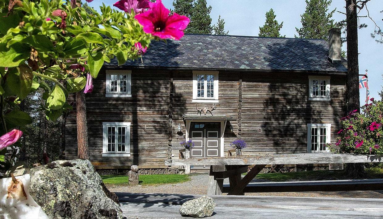 Veldig Herangtunet Boutique Hotel Norway - Heggenes - Valdres YK-86